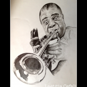 Louis Armstrong - 2017
