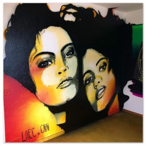 Ibeyi - Veyrier (Suisse) - 01/2019